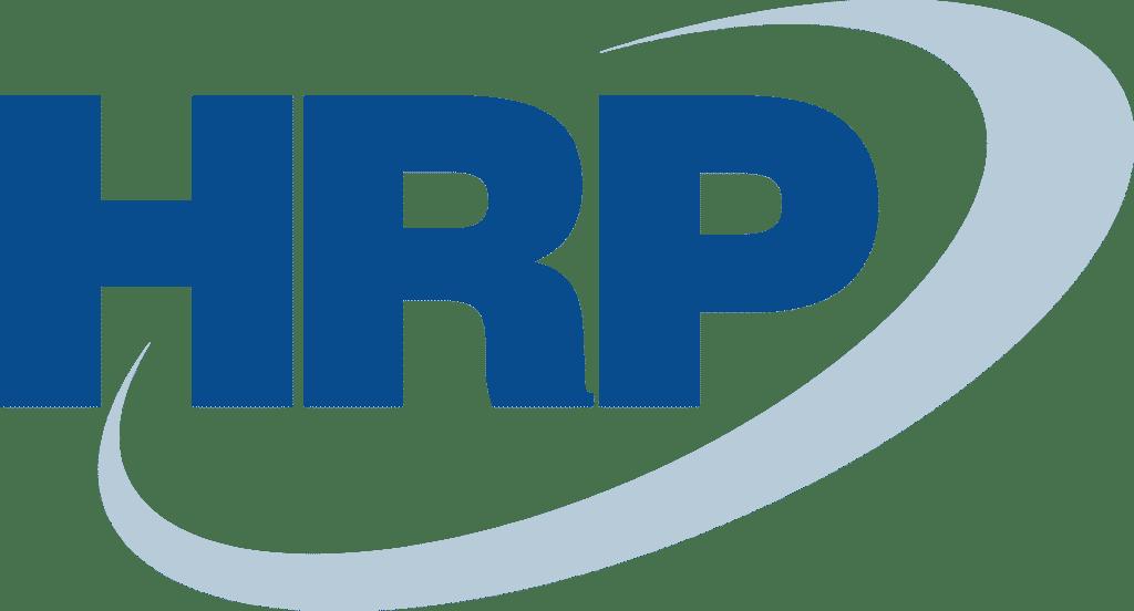 HRP logó